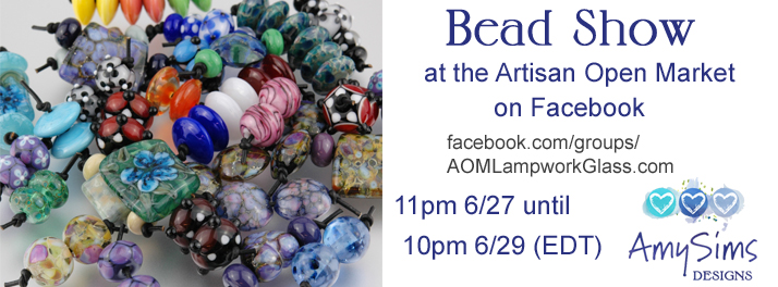 Bead Trunk Show Coming Soon!