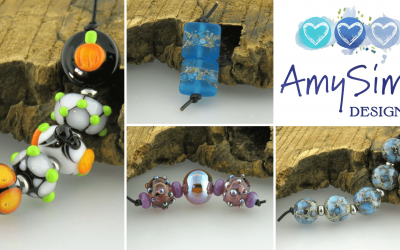 Online Bead Show in the Artisans Open Market Starts Tonight @11PM Eastern